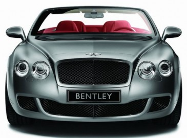Bentley mieten in Berlin